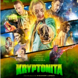 kryptonita 250